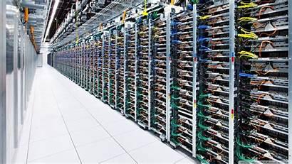 Datacenter Google Data Center 4k Wallpapers Desktop