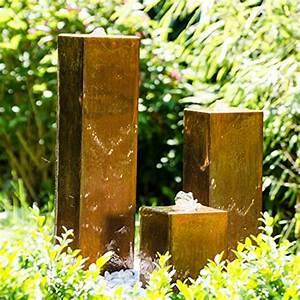 Gartenbrunnen Aus Cortenstahl : gartenausstattung von k hko g nstig online kaufen bei m bel garten ~ Sanjose-hotels-ca.com Haus und Dekorationen