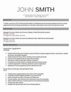 Modern cv template kukook for Contemporary resume samples