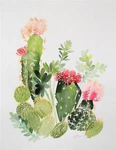40, Very, Easy, Watercolor, Painting, Ideas, For, Beginners