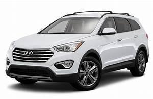 Used Hyundai Santa Fe 2018 Diesel Magnetic Force Met For