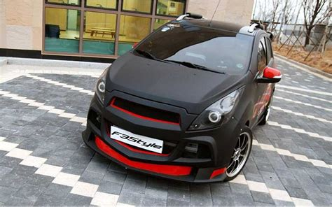 K-tuning Offers F3s Lip Type Body Kit Aeroparts Front Side