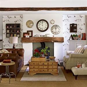 country living room decorating ideas homeideasblogcom With country decorating ideas for living room