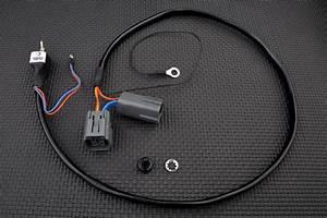 Coolair Ad Manual Radiator Fan Switch Rfs-004