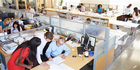 am駭agement bureau open space open office space 9 tips to maintaining focus productivity