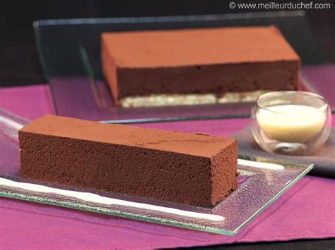 fondant au chocolat noir notre recette illustr 233 e meilleurduchef