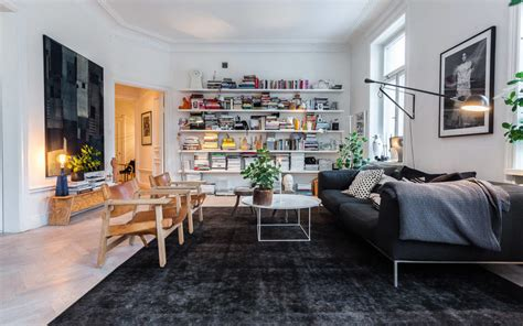 Scandinavian Home Style : Scandinavian Inspired Home Decor For Minimalist Out There