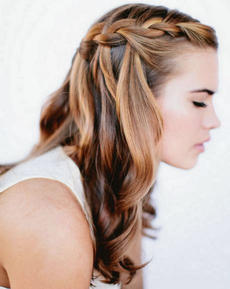 do it yourself prom hairstyles