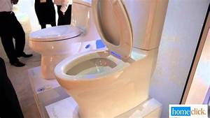 Best Of Kbis 2014  Lighted Toilet Seat From Kohler