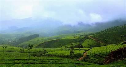 India Monsoon Places Visit Popular During Pleasure
