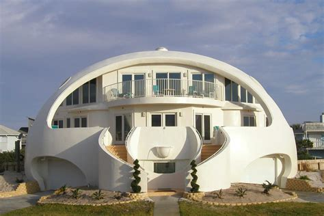 building beautiful luxury domes monolithic dome institute
