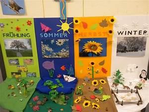 Bastelideen Sommer Kindergarten : thema im sommer kindergarten google suche kiga jahreszeiten kalender zeit pinterest ~ Frokenaadalensverden.com Haus und Dekorationen