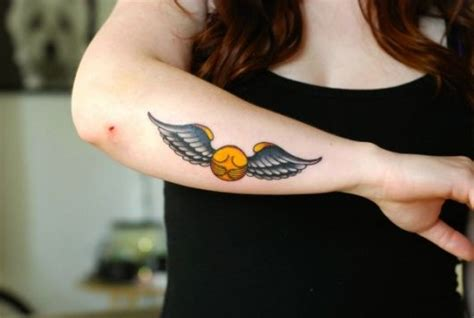 tatuagem harry potter dicas  mais de  fotos  ideias