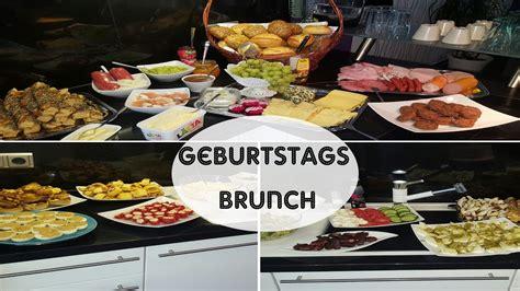 Brunch Zu Hause Ideen by Brunch Buffet Fr 252 Hst 252 Ck Ideen Zum Selbermachen F 252 R Zu Hause