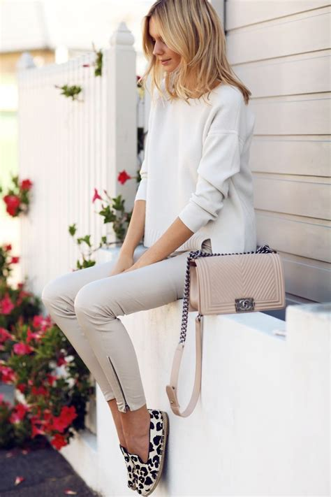 Picture Of spring 2015 trendy casual outfits for girls 11