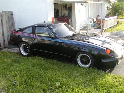 1983 Datsun 280zx Parts by Datsun 280zx R N 1983 280zx Motorsport Auto Z Gallery