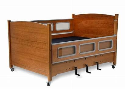 Bed Sleepsafe Manual Choosing Ii Medium Hilo