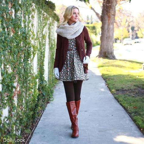 55 Cute Outfits For Fall 2016