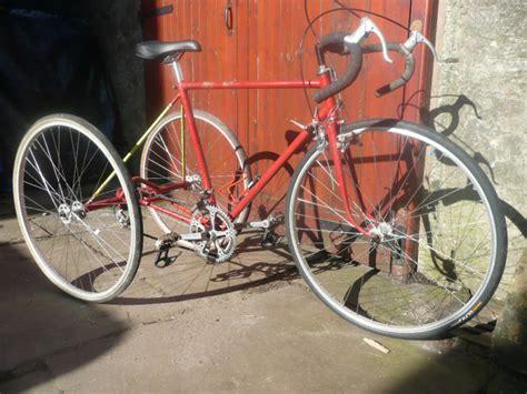 Trikes And (odd) Bikes.