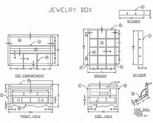 Woodwork How To Make A Wooden Box Blueprints PDF Plans