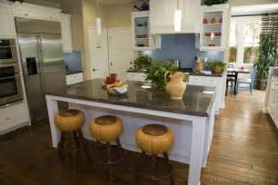 remodel kitchen island ideas pictures of kitchens traditional white kitchen