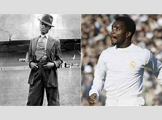 Laurie Cunningham The Story Of Real Madrid's First