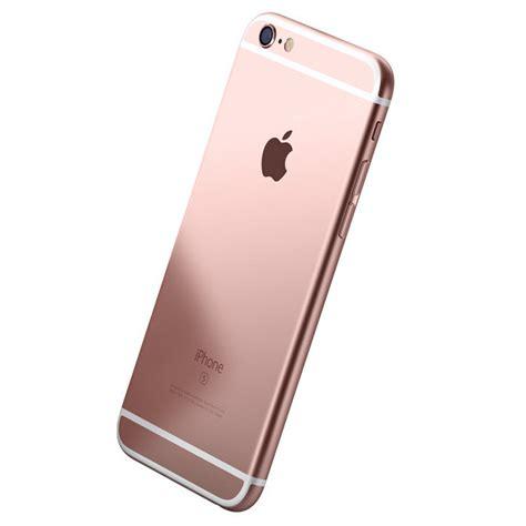 iphone 6s 32gb apple iphone 6s 32gb rosa dorado libre