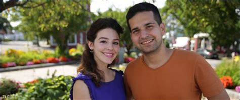 '90 Day Fiance' Couples Now: Who's still together? Who has