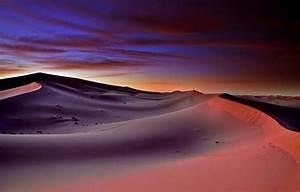 sahara desert at night | Africa | Pinterest | Sands, Night ...