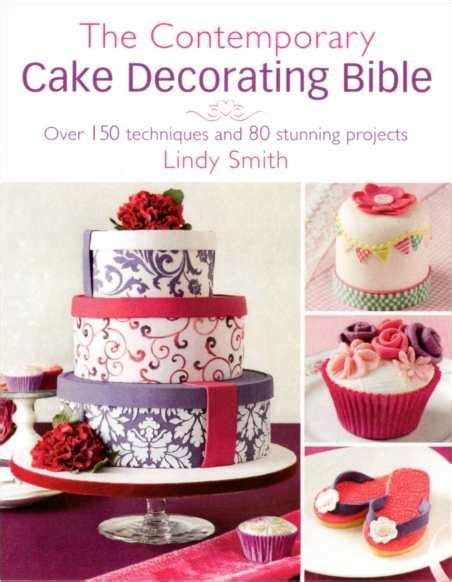 14 best images about the best cake decorating books on