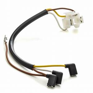 Head Light Switch Harness