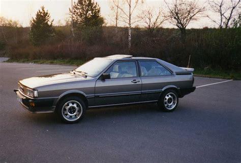 Audi Coupe B2/81/85 2.2 #222053