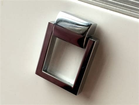 Small Square Dresser Knob Drawer Knobs Pulls Drop Ring Handles Silver Chrome Drawer Box Packaging Singapore Craftsman 26 3 Quiet Glide Intermediate Tool Chest White Nursery Wardrobe And Drawers Malm 6 Dresser Canada Cherry Monterey Sidchrome Rustic Furniture Pulls 80cm Width Of