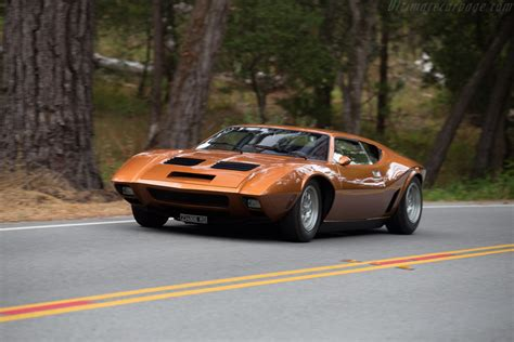 1970 - 1971 AMC AMX/3 - Images, Specifications and Information