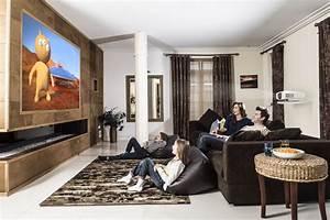 Projecteur Home Cinema : guide bien choisir videoprojecteur boulanger ~ Preciouscoupons.com Idées de Décoration