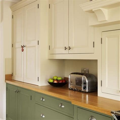 Green Kitchen Cabinets Uk by 1000 Images About Kitchen Cupboards On Green