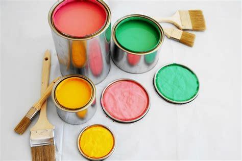 Moderne Wandfarben Fürs Jahr 2016 Welche Sind Die Neuen