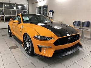 Ima just leave this here... 2018 Hurst mustang at Luther Family Ford : Mustang