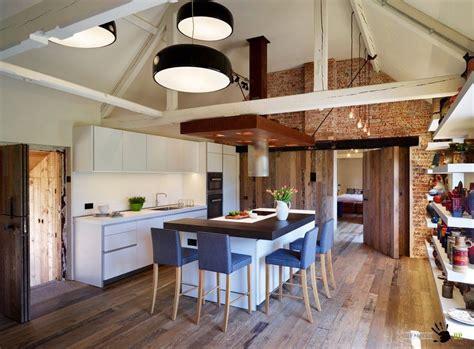 barn conversion kitchen designs kuchyně j 237 delna 50 nejlepš 237 n 225 pady a konstrukčn 237 možnosti 4317