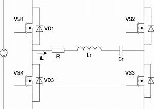 Series Resonant Inverter Without Transformer