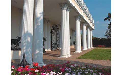 pin  brosco  decorative columns fluted columns