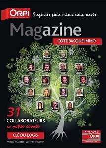 Le Logis Basque : cote basque immo by declic publications issuu ~ Melissatoandfro.com Idées de Décoration