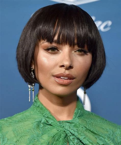 2019 NEW ANGLED BOB LOOKS GOOD ON ALL TYPES OF FACES