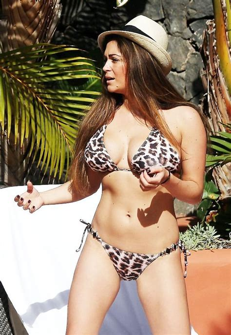 Casey Batchelor In A Bikini 12 Photos Thefappening