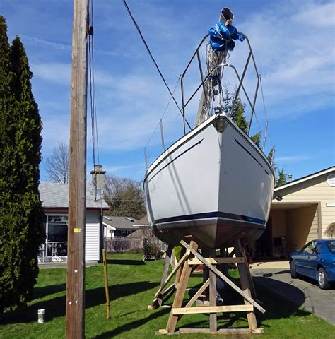 Boat Storage Vancouver Island by Chuck S Small Boat Rv Hauling Vancouver Island Bc