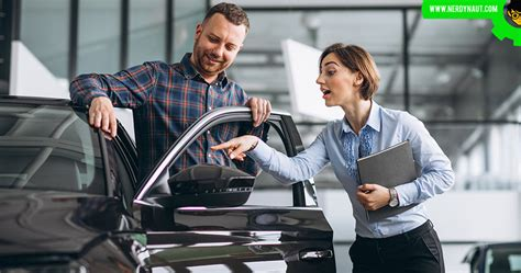 6 Tips for Buying a New Car - Nerdynaut