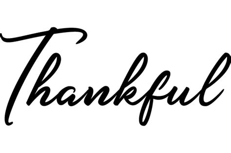 thankful svg cut files   images design file
