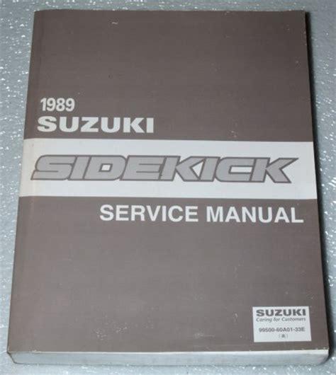 car repair manuals online pdf 1989 suzuki sidekick free book repair manuals suzuki sidekick repair manual repair manual antique grandfather clock repair