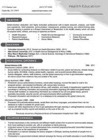 sle resume nursing assistant hospital health health care resume templates care assistant cv template job description cv exle