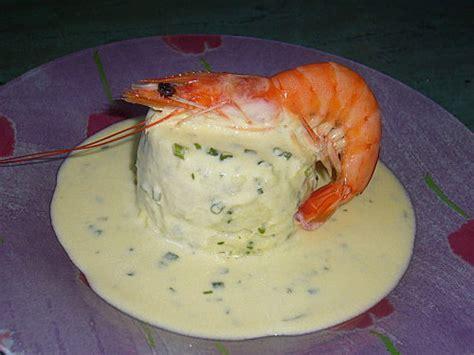 recette terrine de poisson et noix de jacques aux